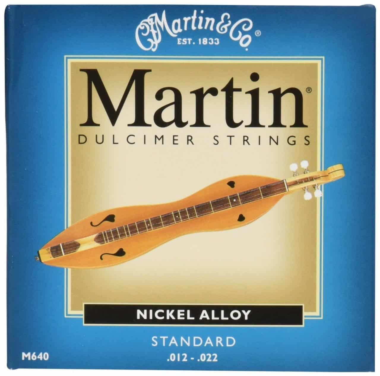 best dulcimer string set