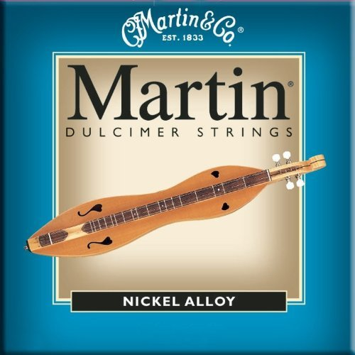 best strings for dulcimers