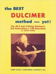 dulcimer book