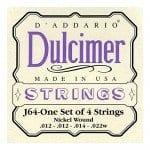 best dulcimer strings