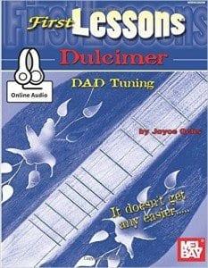 First Lessons Dulcimer