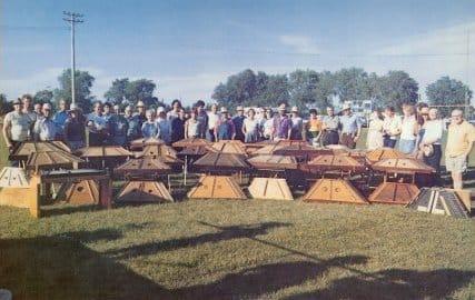 Original Dulcimer Players Club Festival