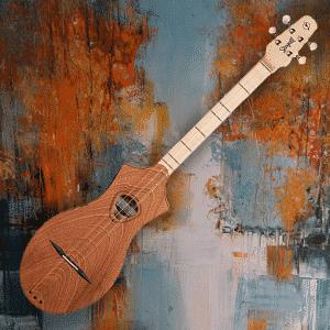 dulcimer guitar