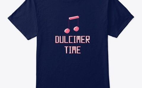 Dulcimer T-Shirts