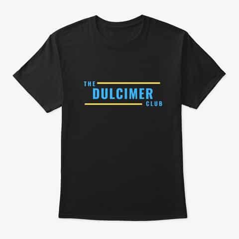 dulcimer t-shirt