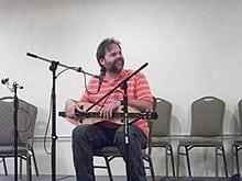 Stephen Seifert