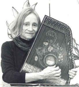Dorothy Carter