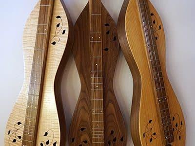Banjo Dulcimer