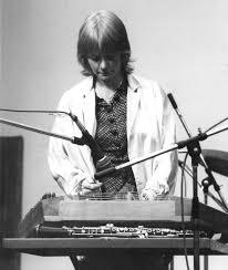 Sue Harris Dulcimer Player