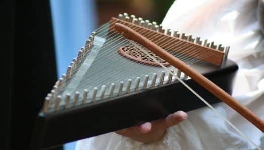Tuning Psalteries